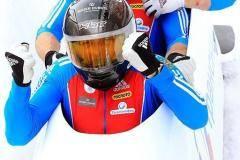Зубков и Воевода выиграли серебро на этапе Кубка мира в Винтерберге
