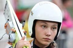 Ирина Аввакумова: Страшно боюсь высоты