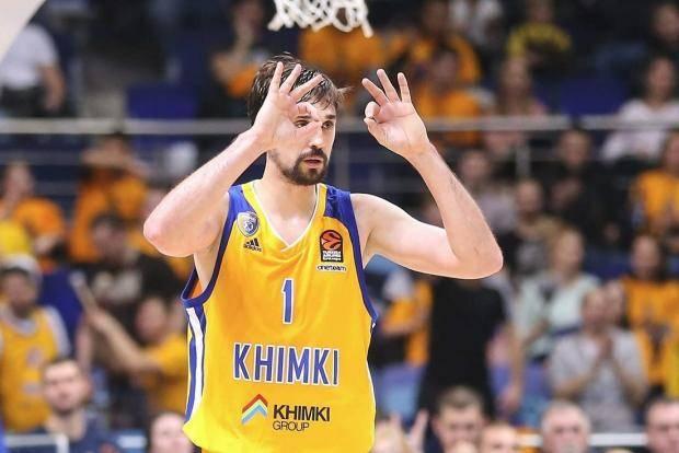 Виктор Швед: Я продал бизнес, чтобы научить Лешу играть в баскетбол
