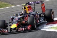 Квят готовится к прорыву. Итоги квалификации «Гран-при Италии»