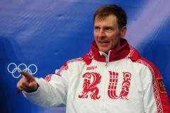 Преддефолтный бобслей: как экс-чемпион Зубков топит свою же федерацию