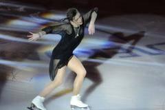 Илья Авербух: Думал, что бронзу выиграет Аделина Сотникова