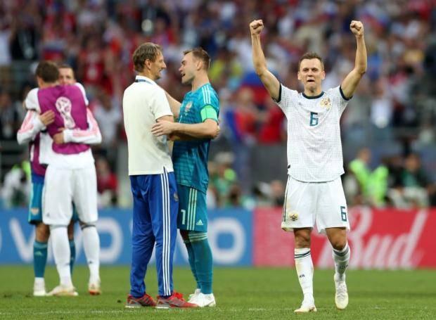 Евгений Ловчев: Эту победу люди будут помнить долгие годы