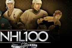Буре, Федоров, Дацюк и Овечкин вошли в список 100 лучших игроков в истории НХЛ