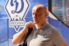 Роман Широков: Никто под Хохлова не копал и копать не собирается