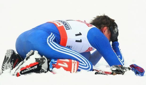 FIS прогнулась под МОК. Российские лыжники опять отстранены