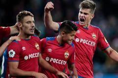 ЦСКА потерял лидеров, но приобрел независимость. Революция года по-армейски