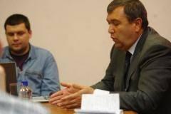 Алишер Аминов: Члены исполкома несут равную с  Фурсенко ответственность за долги в РФС