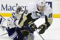 Джеймс Нил заменит Овечкина в Матче звезд НХЛ
