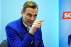 Сергей Федоров: Мы должны подписать Радулова любой ценой (видео)