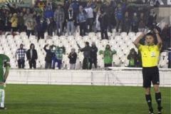 «Расинг» бойкотировал матч Кубка Испании против «Реал Сосьедада» (фото, видео)