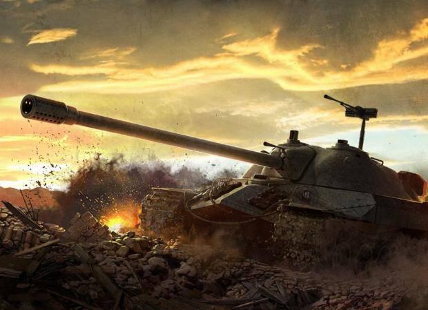 Итоги первых матчей 1/8 финала «Весенней лиги Sovsport.ru по World Of Tanks»