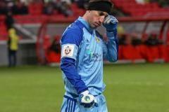 «Боль Джанаева не оставляет». Сыграет ли со «Спартой» вратарь «Ростова»?