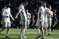 Дубль Иско помог «Реалу» разгромить «Гранаду»