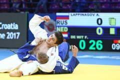 Россияне выиграли чемпионат Европы!