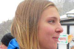 Чемпионат Европы. Россиянка Елена Никитина одержала победу