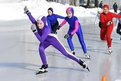 В Мурманске возрождаются спортивные классы
