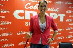 Светлана Абросимова: Знаю, как поднять наш баскетбол