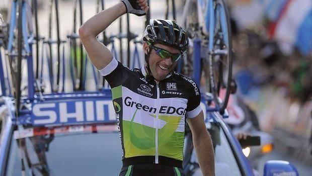 Вуэльта Каталонии. Альбазини выиграл второй этап подряд. Лосада - 8-й