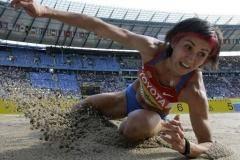 «Не лапайте грязными руками кумиров!» Лебедева и Болт лишены медалей Олимпиады