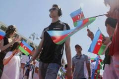 Попал в историю… Как прошла гонка «Формулы-1» в Баку