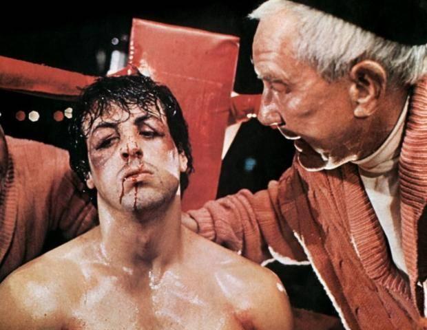 Кто последний? 10 лучших фильмов о спорте в суммарном рейтинге SOVSPORT.RU
