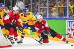 Швейцарцы и нас заставят стать сильнее! Послесловие к ЧМ-2018 по хоккею