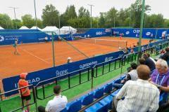 750 тысяч за Касаткину: в Москве стартует теннисный турнир, которого не было