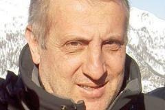 Гаспарян назначен и.о. президента Федерации санного спорта России