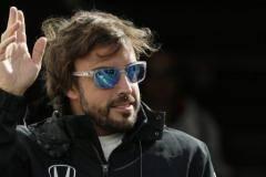 Фернандо Алонсо: Каждый пилот должен быть актером. 11 главных вещей, без которых не может обойтись настоящий гонщик