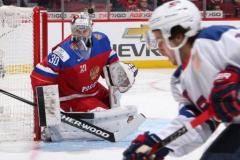 Инфарктная серия буллитов. Как Россия проиграла полуфинал США (видео)