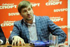 Боец Виталий Минаков: Хочу быть полезным для России, а не развлекать американцев (ЭКСКЛЮЗИВ, ВИДЕО)