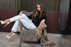 Каролина Севастьянова: При моей милой внешности уменя та-а-кой характер!