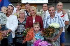 Мама Забелинской: Несколько раз говорила Оле – «Бросай все, приезжай домой»