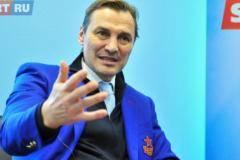 Сергей Федоров: ЦСКА играет в самый прогрессивный хоккей (видео)