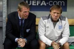 Английские пациенты. ССФ о провале английской молодежки на Евро-2013 и путях выходе из кризиса