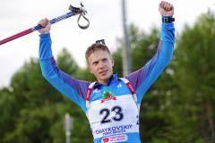 Игорь Малиновский: Хочу стать ЗМС, но не как футболисты