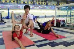 Анастасия Давыдова: У меня есть предложение с «Матч ТВ»