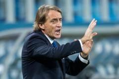 Манчини уходит из «Зенита» в сборную Италии. Насколько это реально?