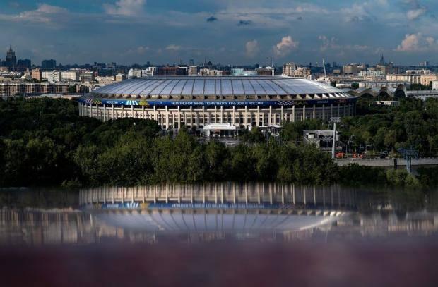 ЧМ-2018: Хорватия вышла в финал. Хронология дня