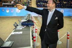 Вячеслав Аминов: Мое избрание много значит для России