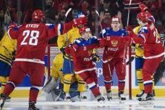 Борис Майоров: А что Капризов и Рыков? Фетисов и Макаров в 20 лет были звездами