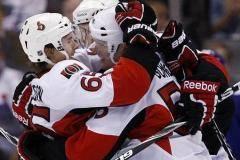 Обзор игрового дня в НХЛ [ВИДЕО]