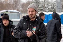 Артем Милевский: Может, выстрелю и в 33 еще сыграю в Лиге чемпионов!