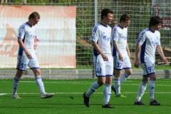 «Янг Бойз» обыграл «Динамо» в контрольном матче