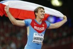 «Русский Болт». Как Шубенков принес России первое золото на чемпионате мира