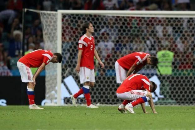 «Спасибо, мужики!» Наши парни проиграли хорватам по пенальти, но бились как львы