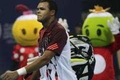 Турнир ATP в Шанхае. Четвертьфиналы. Тсонга проиграл Бердыху, Федерер одолел Чилича и другие матчи