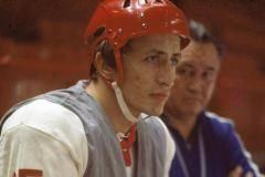 Якушев – в Зале славы НХЛ