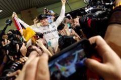 Рекорд «Мерседеса», провал «Феррари». Итоги сезона в «Формуле-1»